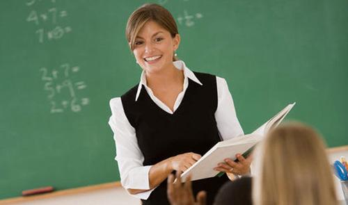 Положение учителя